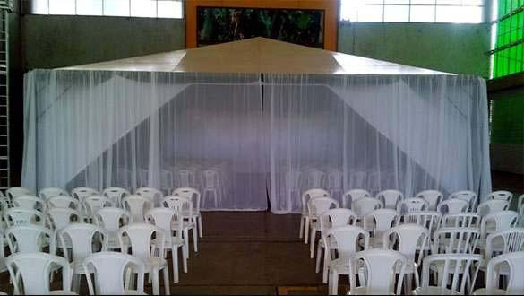 Aluguel tendas para eventos sp
