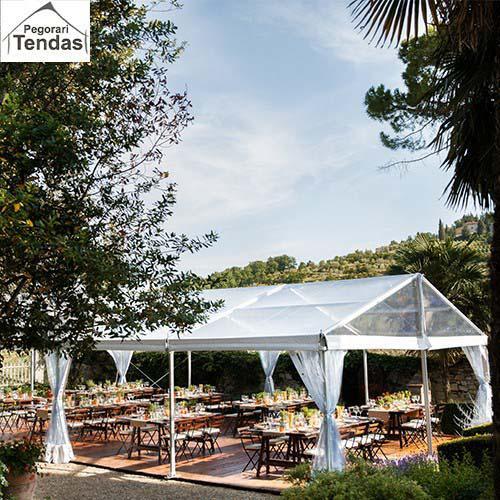Aluguel de tendas para festas em campinas