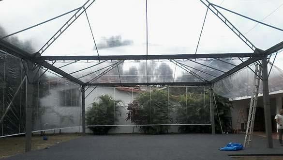 Locação de tendas para eventos campinas