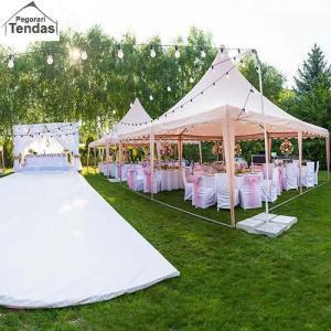 Aluguel de tendas Santo Andre