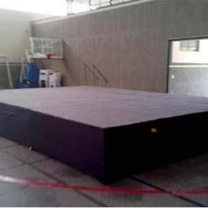 Locação de palco campinas